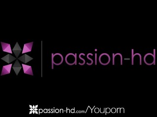 PASSION-HD Skinny russian Catarina Petrov fucked in home movie room